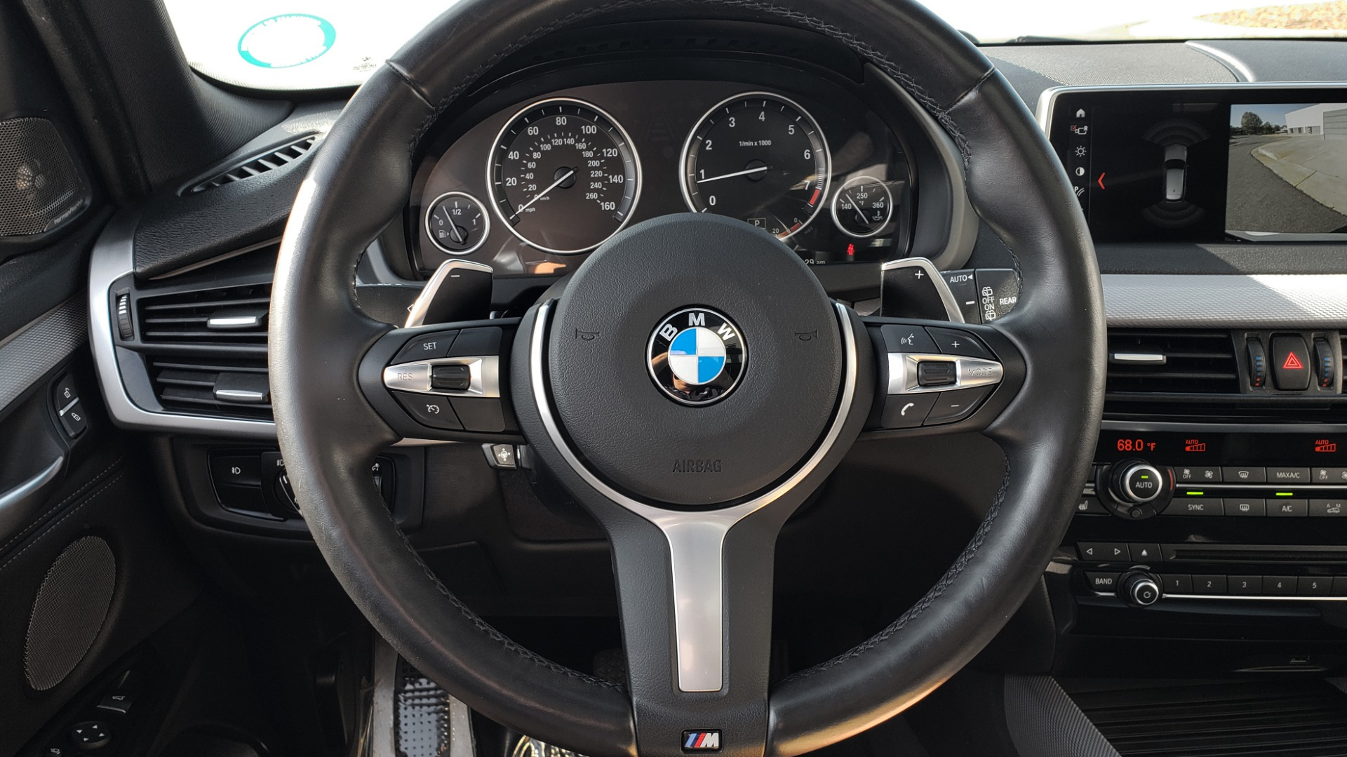 Used 2018 BMW X5 XDRIVE35I / M-SPORT / NAV / SUNROOF / H/K SND / REARVIEW for sale Sold at Formula Imports in Charlotte NC 28227 39
