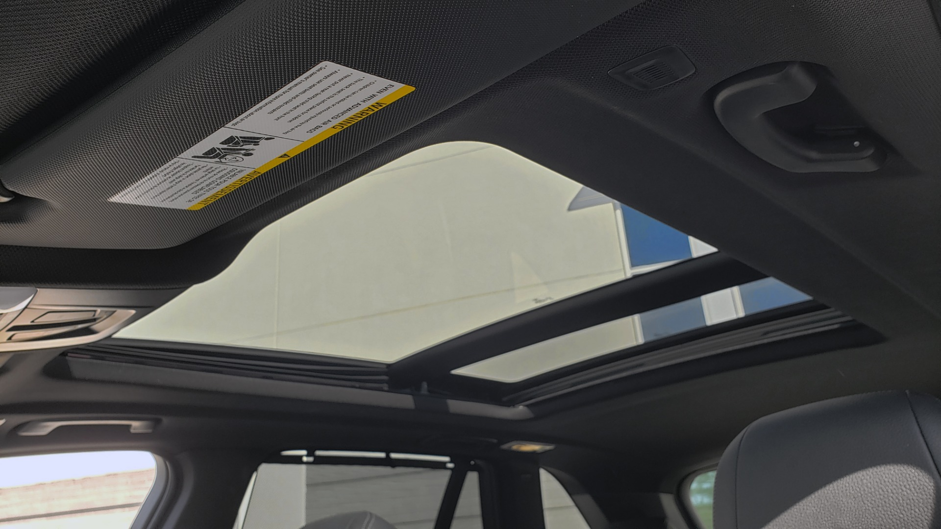 Used 2018 BMW X5 XDRIVE35I / M-SPORT / NAV / SUNROOF / H/K SND / REARVIEW for sale Sold at Formula Imports in Charlotte NC 28227 59