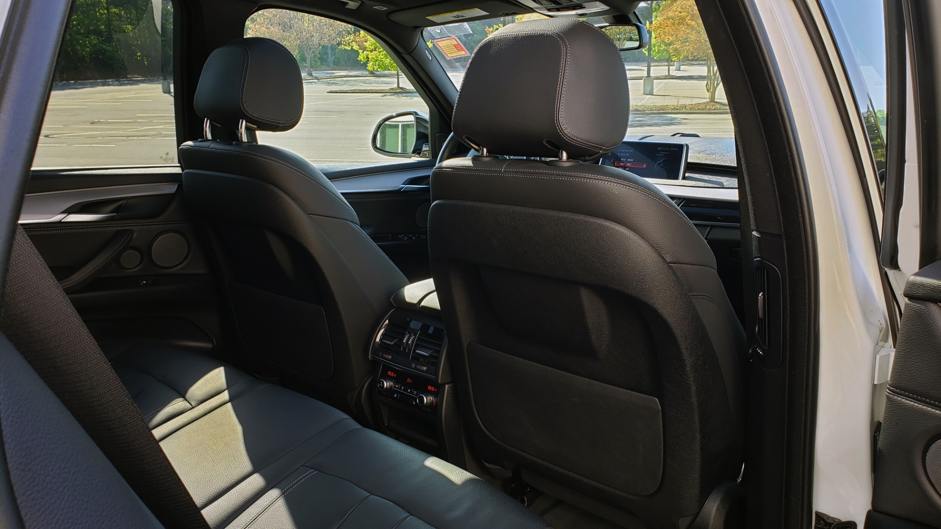 Used 2018 BMW X5 XDRIVE35I / M-SPORT / NAV / SUNROOF / H/K SND / REARVIEW for sale Sold at Formula Imports in Charlotte NC 28227 78