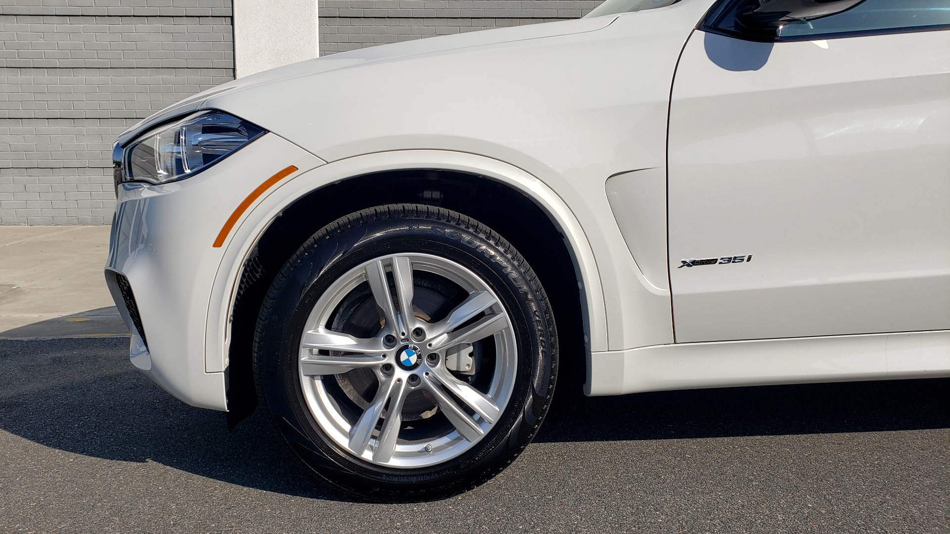 Used 2018 BMW X5 XDRIVE35I / M-SPORT / NAV / SUNROOF / H/K SND / REARVIEW for sale Sold at Formula Imports in Charlotte NC 28227 82