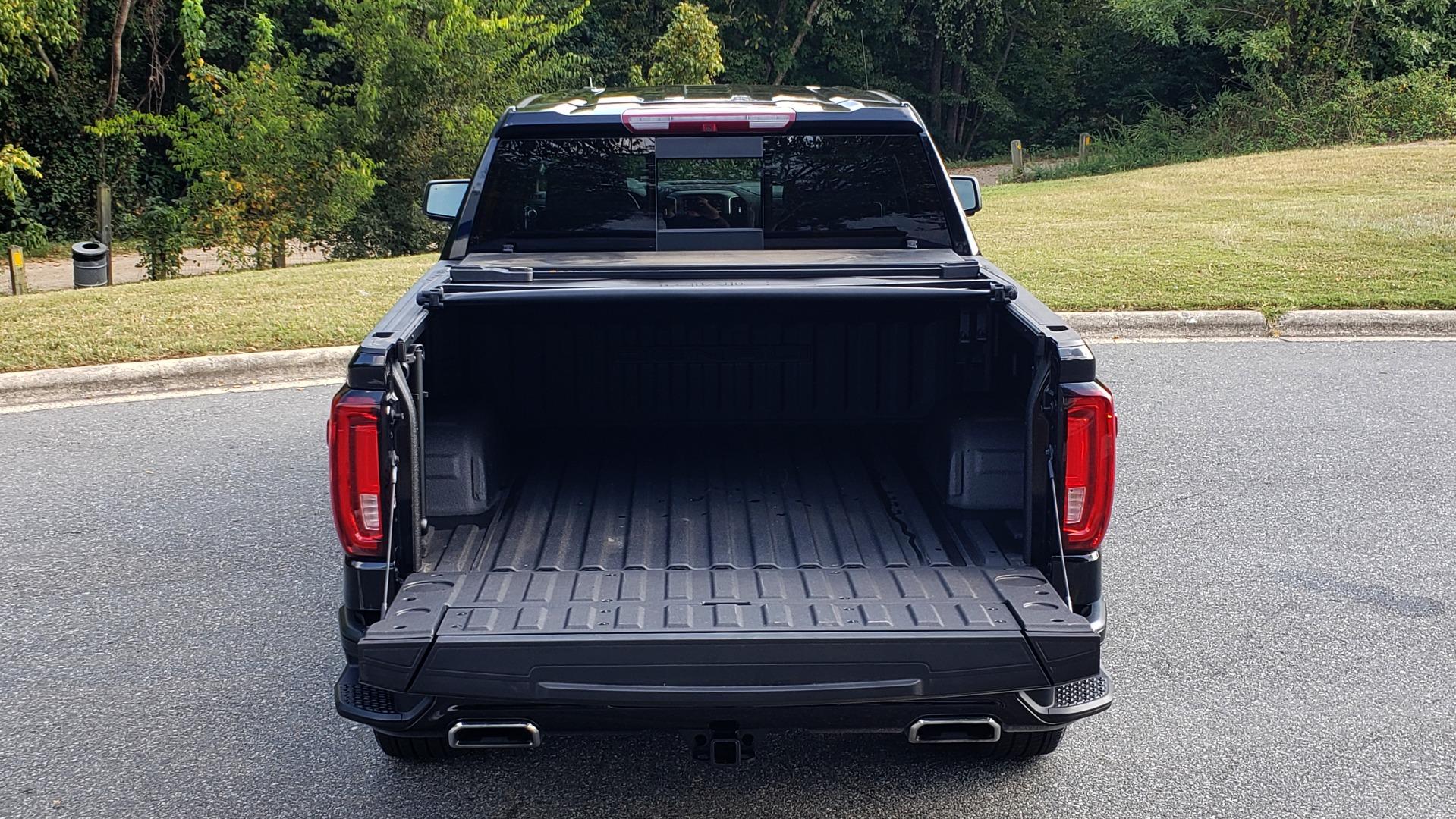 Used 2019 GMC SIERRA 1500 DENALI ULTIMATE 4WD / NAV / TECH PKG / DRVR ALRT for sale Sold at Formula Imports in Charlotte NC 28227 20