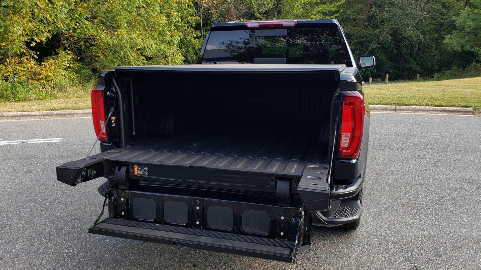 Used 2019 GMC SIERRA 1500 DENALI ULTIMATE 4WD / NAV / TECH PKG / DRVR ALRT for sale Sold at Formula Imports in Charlotte NC 28227 24