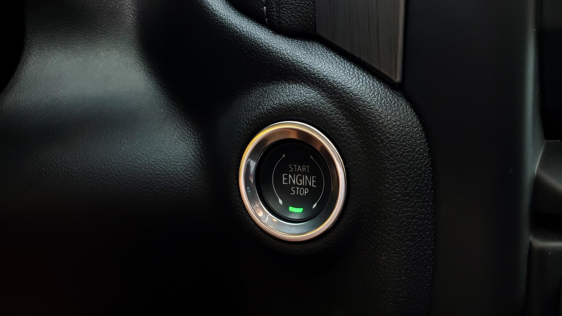 Used 2019 GMC SIERRA 1500 DENALI ULTIMATE 4WD / NAV / TECH PKG / DRVR ALRT for sale Sold at Formula Imports in Charlotte NC 28227 52