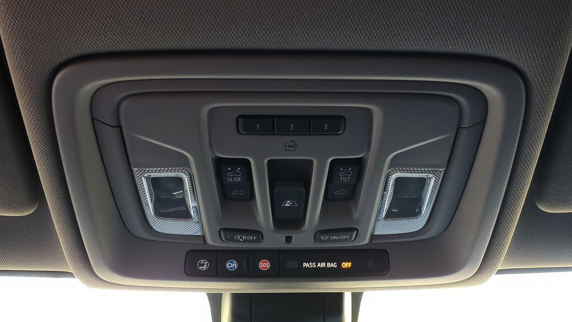 Used 2019 GMC SIERRA 1500 DENALI ULTIMATE 4WD / NAV / TECH PKG / DRVR ALRT for sale Sold at Formula Imports in Charlotte NC 28227 60