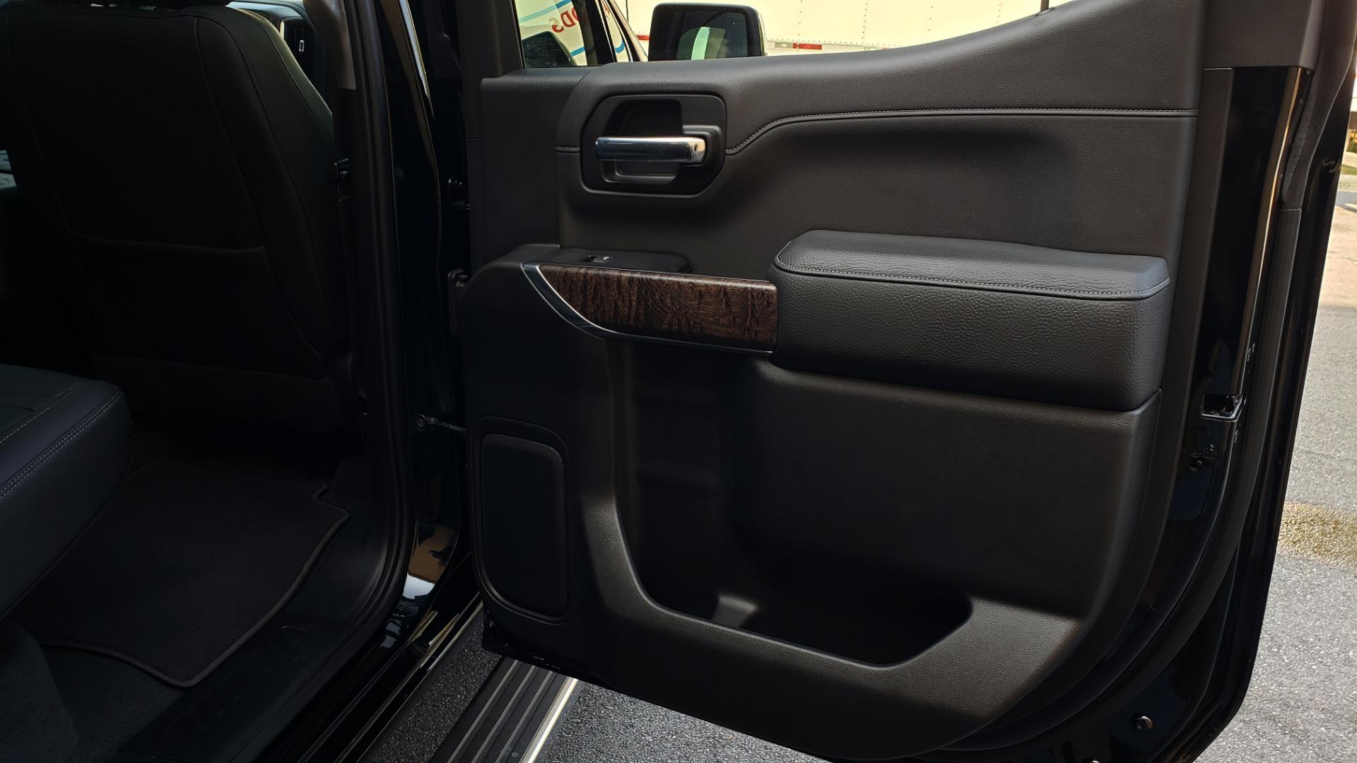 Used 2019 GMC SIERRA 1500 DENALI ULTIMATE 4WD / NAV / TECH PKG / DRVR ALRT for sale Sold at Formula Imports in Charlotte NC 28227 75