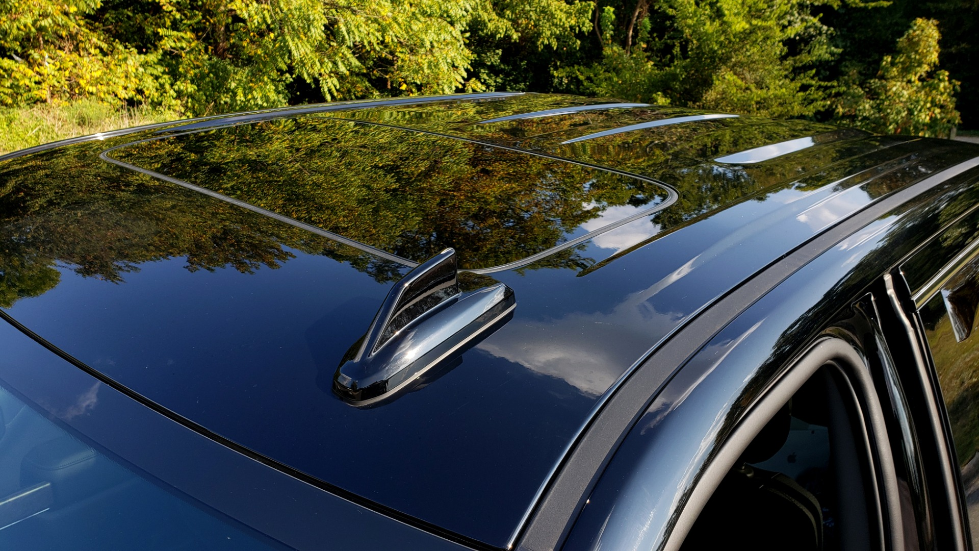 Used 2019 GMC SIERRA 1500 DENALI ULTIMATE 4WD / NAV / TECH PKG / DRVR ALRT for sale Sold at Formula Imports in Charlotte NC 28227 9