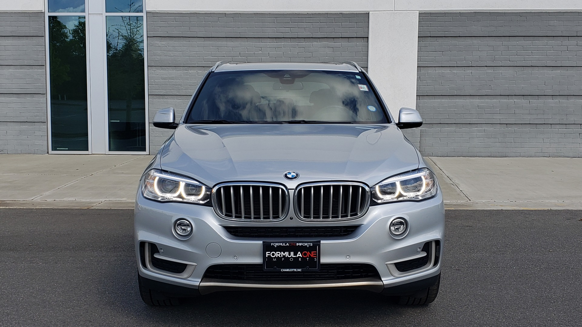 Used 2018 BMW X5 XDRIVE35I PREMIUM / NAV / PANO-ROOF / DRIVER ASST / REARVIEW for sale Sold at Formula Imports in Charlotte NC 28227 24