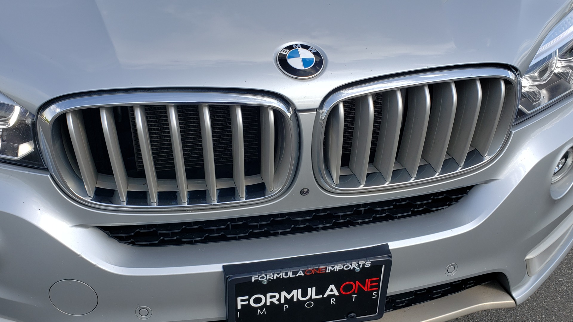 Used 2018 BMW X5 XDRIVE35I PREMIUM / NAV / PANO-ROOF / DRIVER ASST / REARVIEW for sale Sold at Formula Imports in Charlotte NC 28227 25