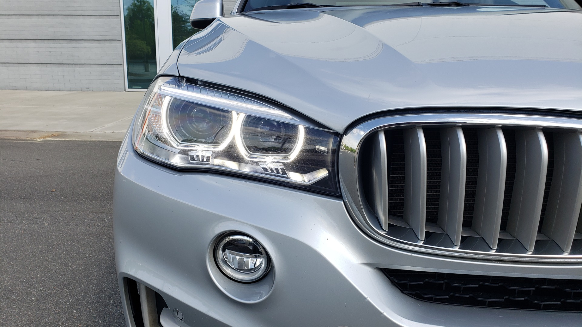 Used 2018 BMW X5 XDRIVE35I PREMIUM / NAV / PANO-ROOF / DRIVER ASST / REARVIEW for sale Sold at Formula Imports in Charlotte NC 28227 26