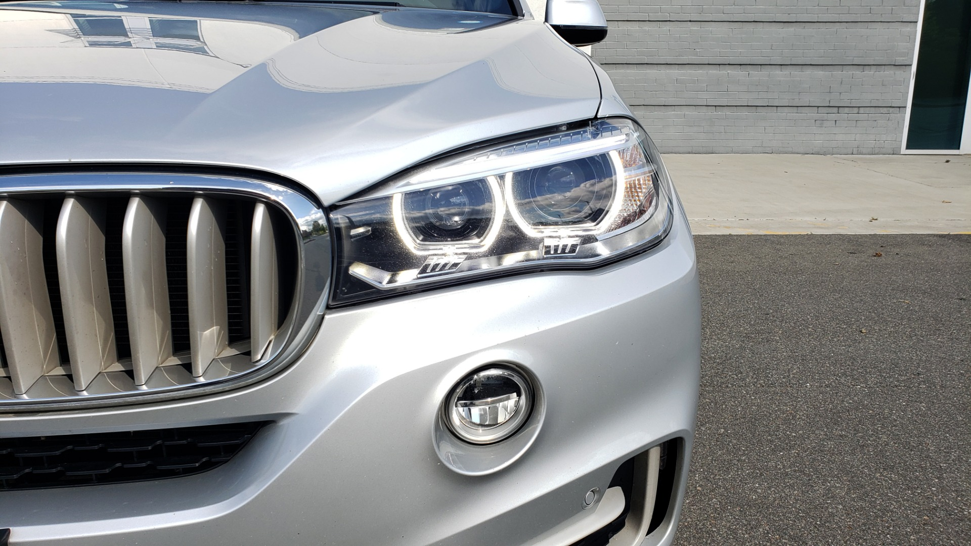 Used 2018 BMW X5 XDRIVE35I PREMIUM / NAV / PANO-ROOF / DRIVER ASST / REARVIEW for sale Sold at Formula Imports in Charlotte NC 28227 27