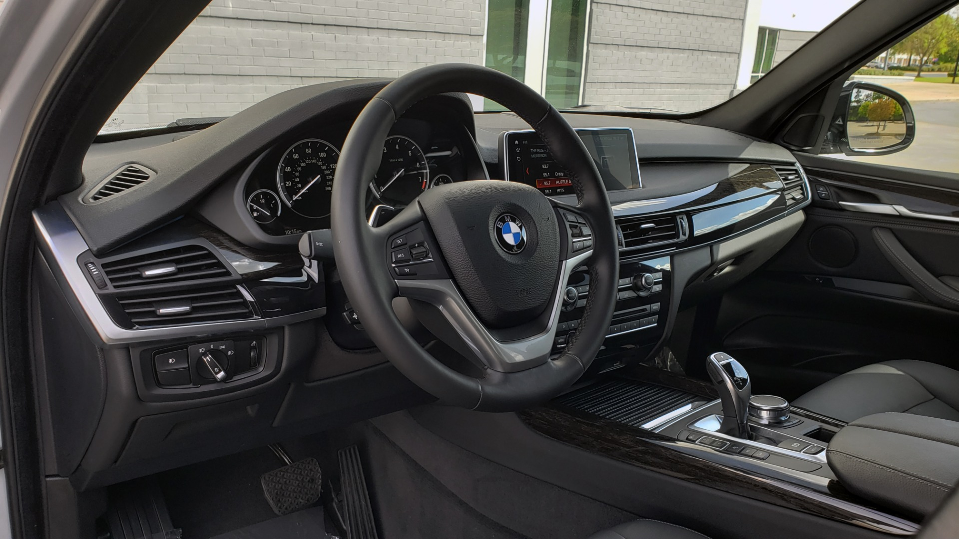 Used 2018 BMW X5 XDRIVE35I PREMIUM / NAV / PANO-ROOF / DRIVER ASST / REARVIEW for sale Sold at Formula Imports in Charlotte NC 28227 41