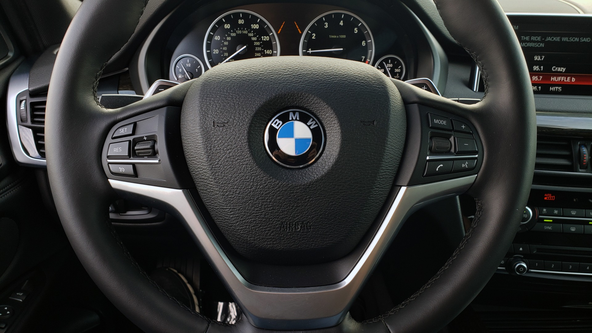 Used 2018 BMW X5 XDRIVE35I PREMIUM / NAV / PANO-ROOF / DRIVER ASST / REARVIEW for sale Sold at Formula Imports in Charlotte NC 28227 44
