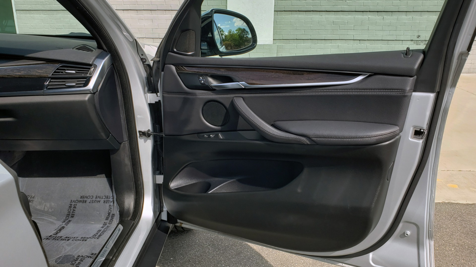 Used 2018 BMW X5 XDRIVE35I PREMIUM / NAV / PANO-ROOF / DRIVER ASST / REARVIEW for sale Sold at Formula Imports in Charlotte NC 28227 70