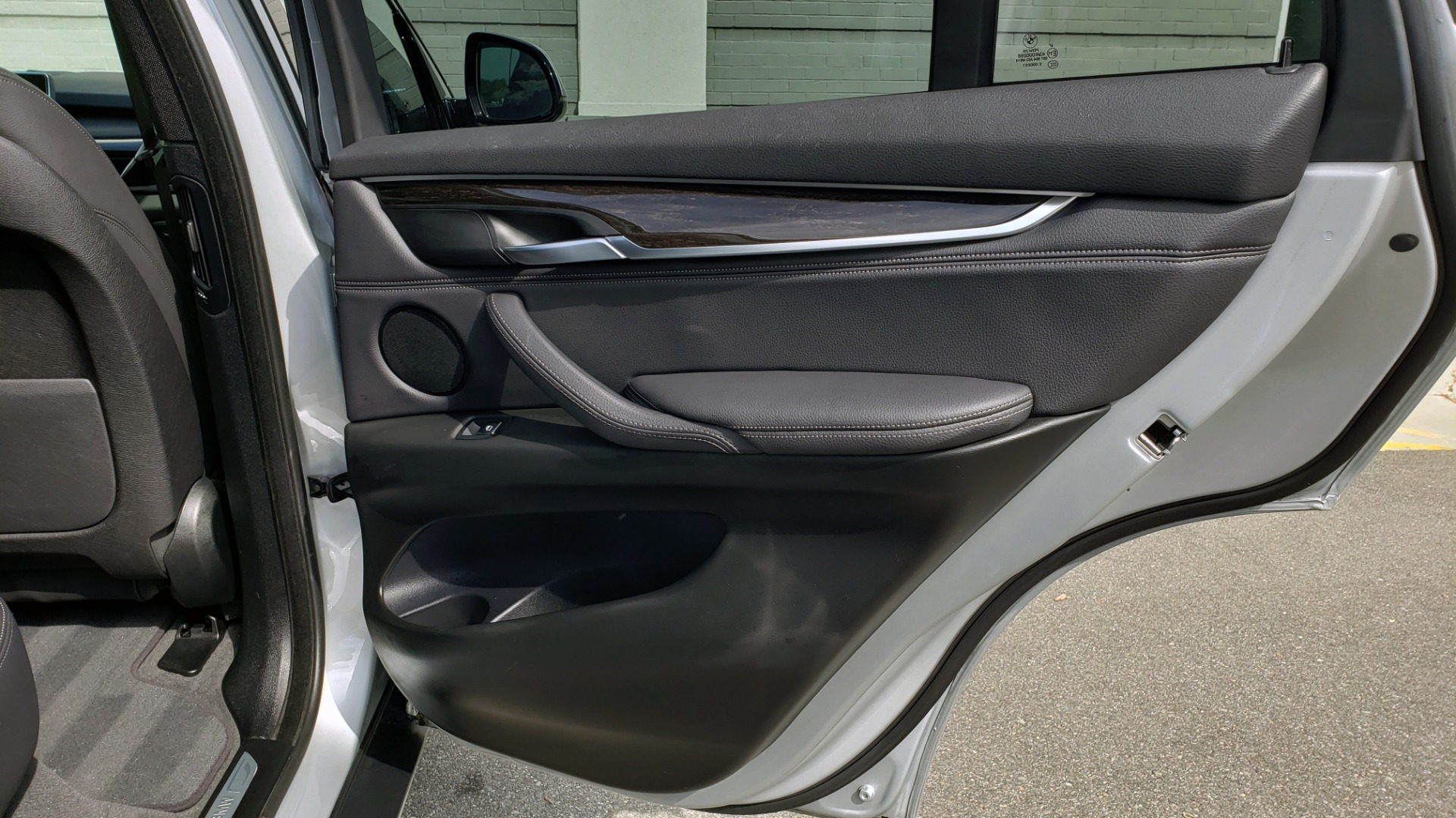 Used 2018 BMW X5 XDRIVE35I PREMIUM / NAV / PANO-ROOF / DRIVER ASST / REARVIEW for sale Sold at Formula Imports in Charlotte NC 28227 76