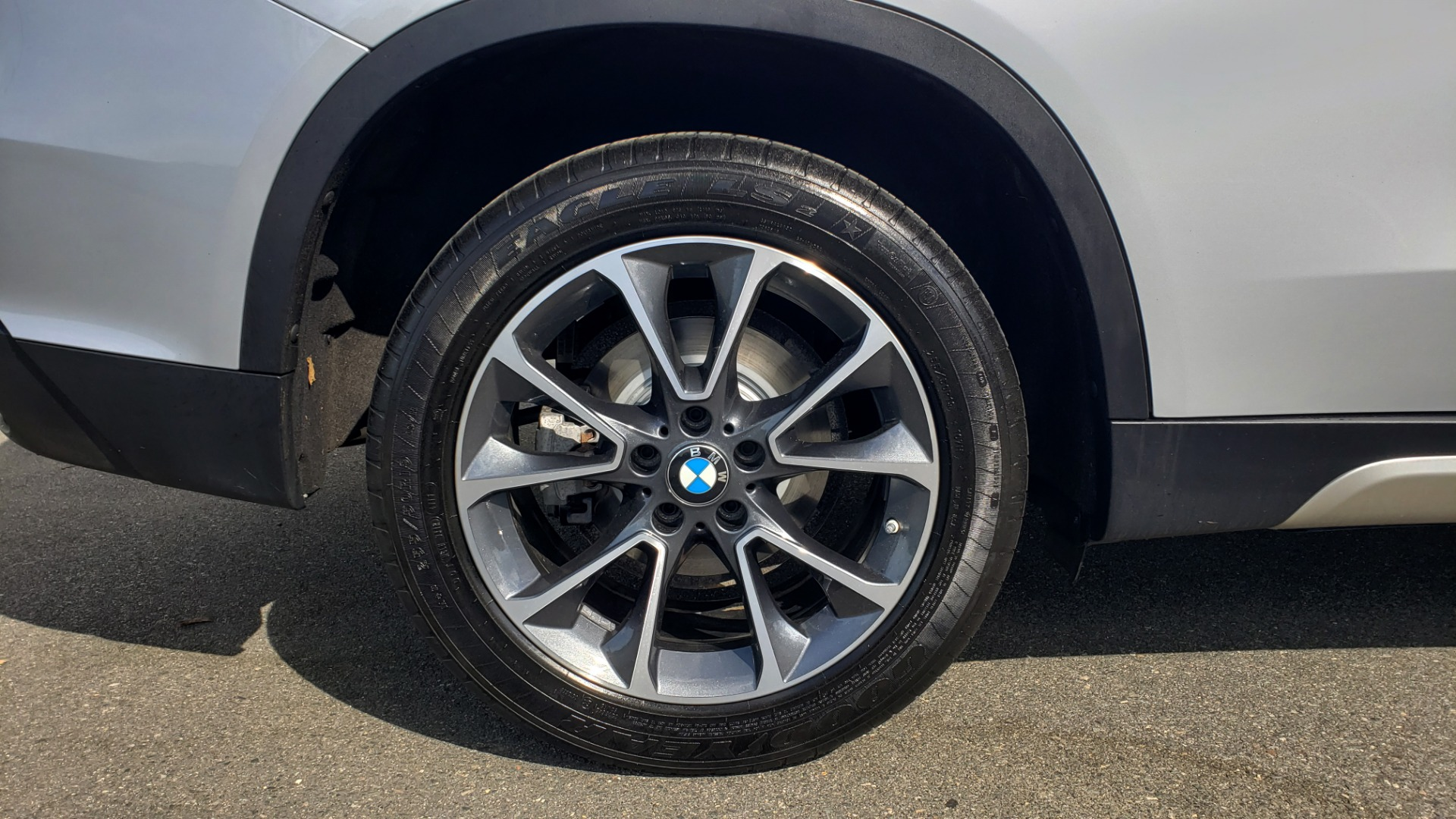 Used 2018 BMW X5 XDRIVE35I PREMIUM / NAV / PANO-ROOF / DRIVER ASST / REARVIEW for sale Sold at Formula Imports in Charlotte NC 28227 86