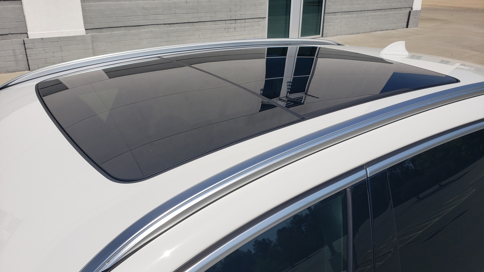 Used 2018 BMW X3 XDRIVE30I / CONV PKG / PANO-ROOF / HTD STS / REARVIEW for sale $33,995 at Formula Imports in Charlotte NC 28227 10