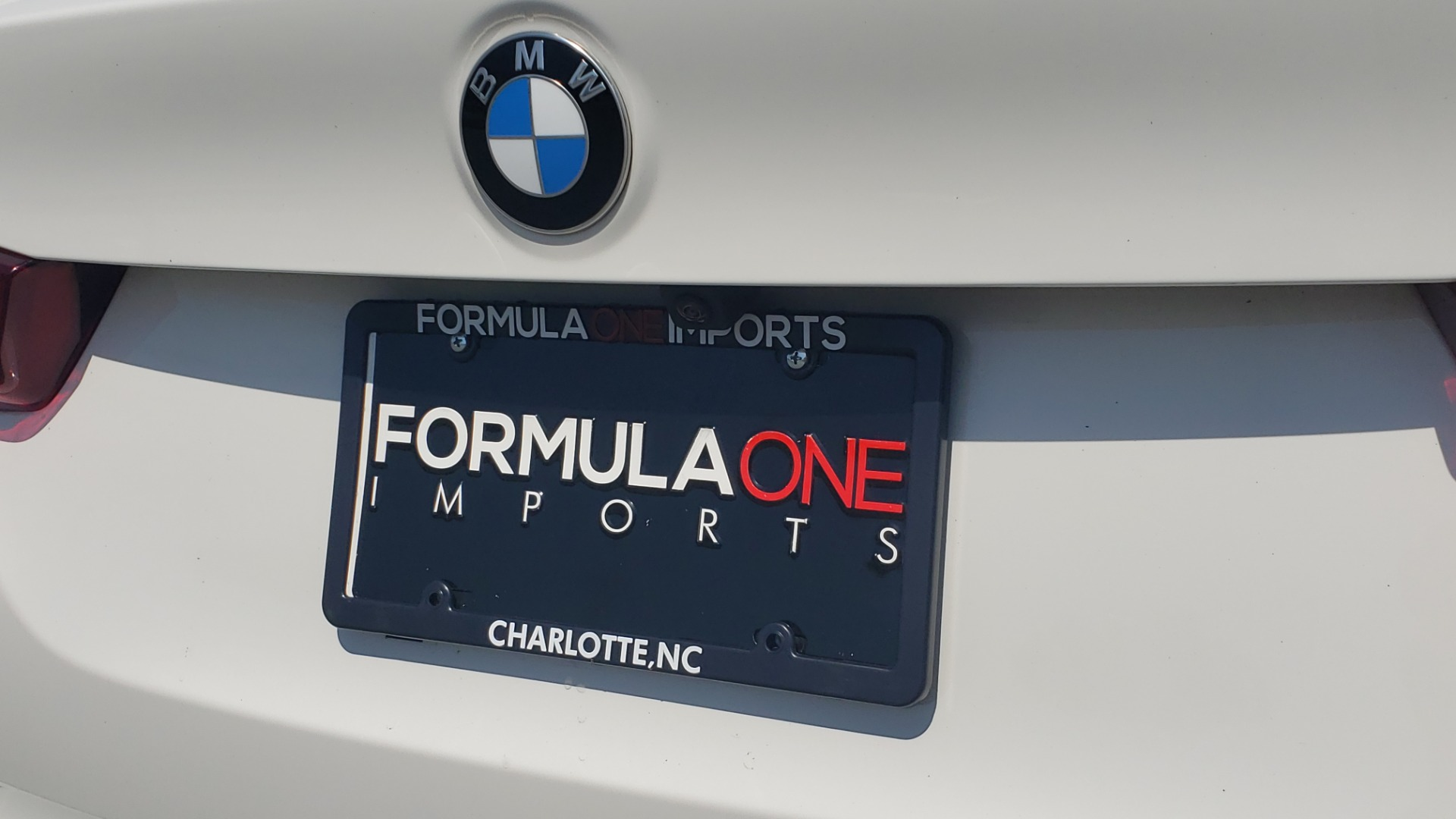 Used 2018 BMW X3 XDRIVE30I / CONV PKG / PANO-ROOF / HTD STS / REARVIEW for sale $33,995 at Formula Imports in Charlotte NC 28227 31