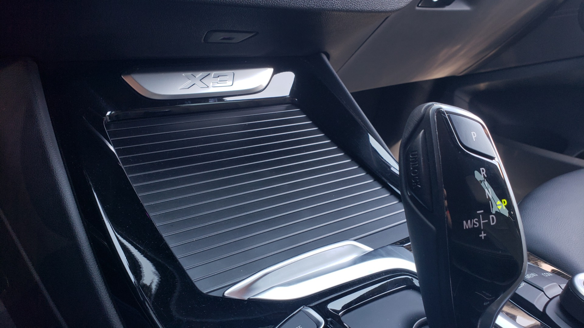 Used 2018 BMW X3 XDRIVE30I / CONV PKG / PANO-ROOF / HTD STS / REARVIEW for sale $33,995 at Formula Imports in Charlotte NC 28227 53