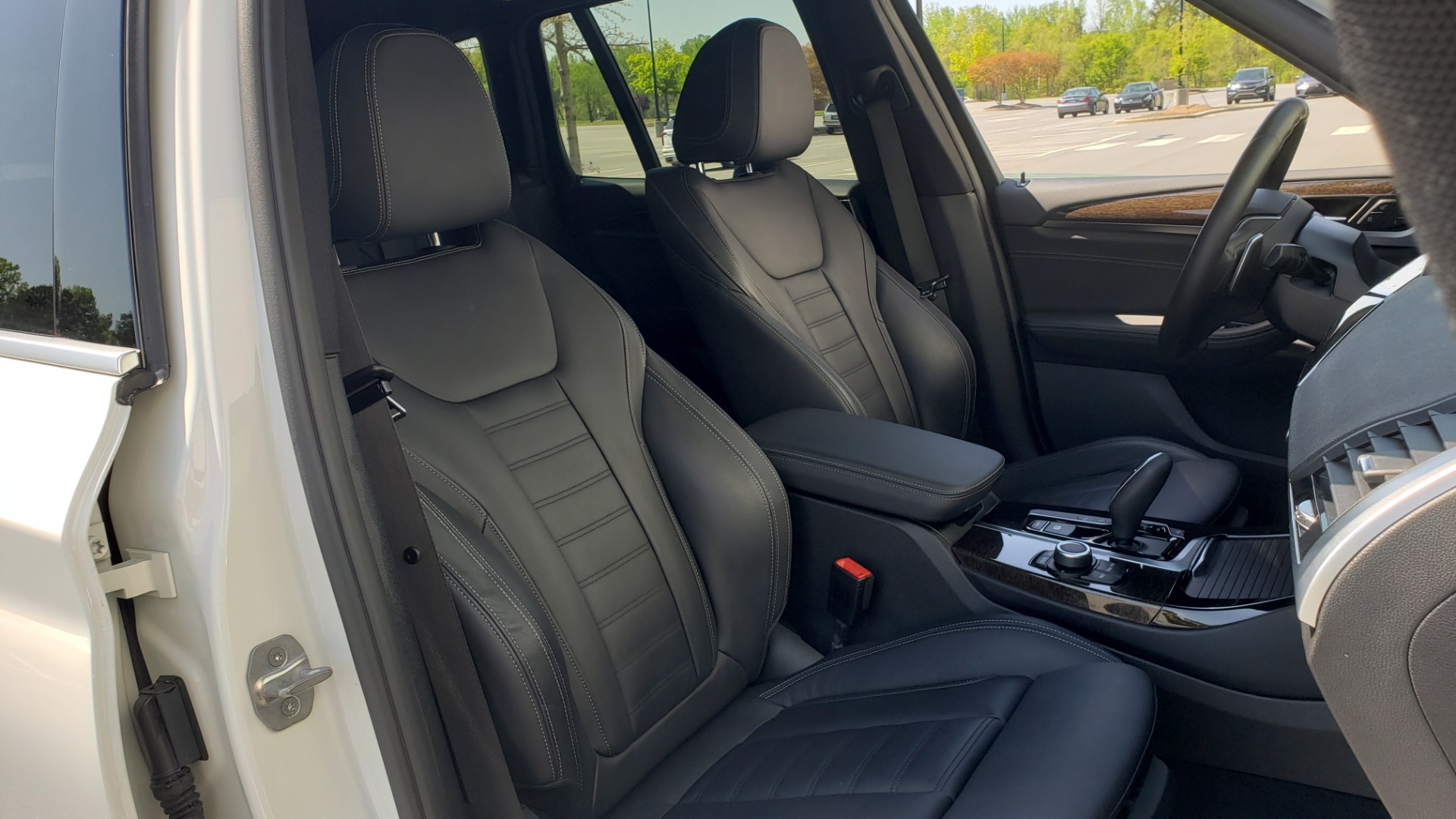 Used 2018 BMW X3 XDRIVE30I / CONV PKG / PANO-ROOF / HTD STS / REARVIEW for sale $33,995 at Formula Imports in Charlotte NC 28227 67
