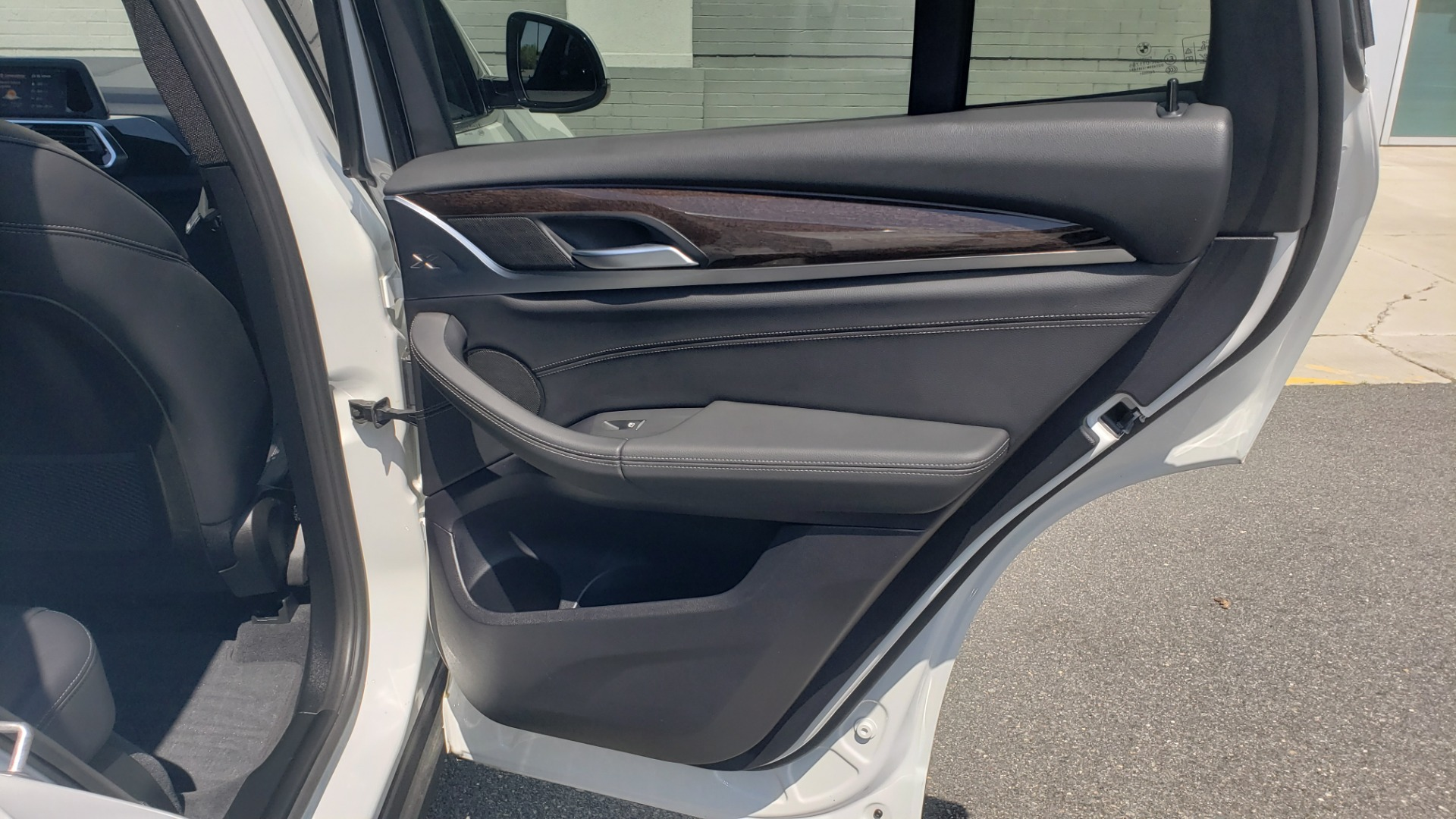 Used 2018 BMW X3 XDRIVE30I / CONV PKG / PANO-ROOF / HTD STS / REARVIEW for sale $33,995 at Formula Imports in Charlotte NC 28227 71