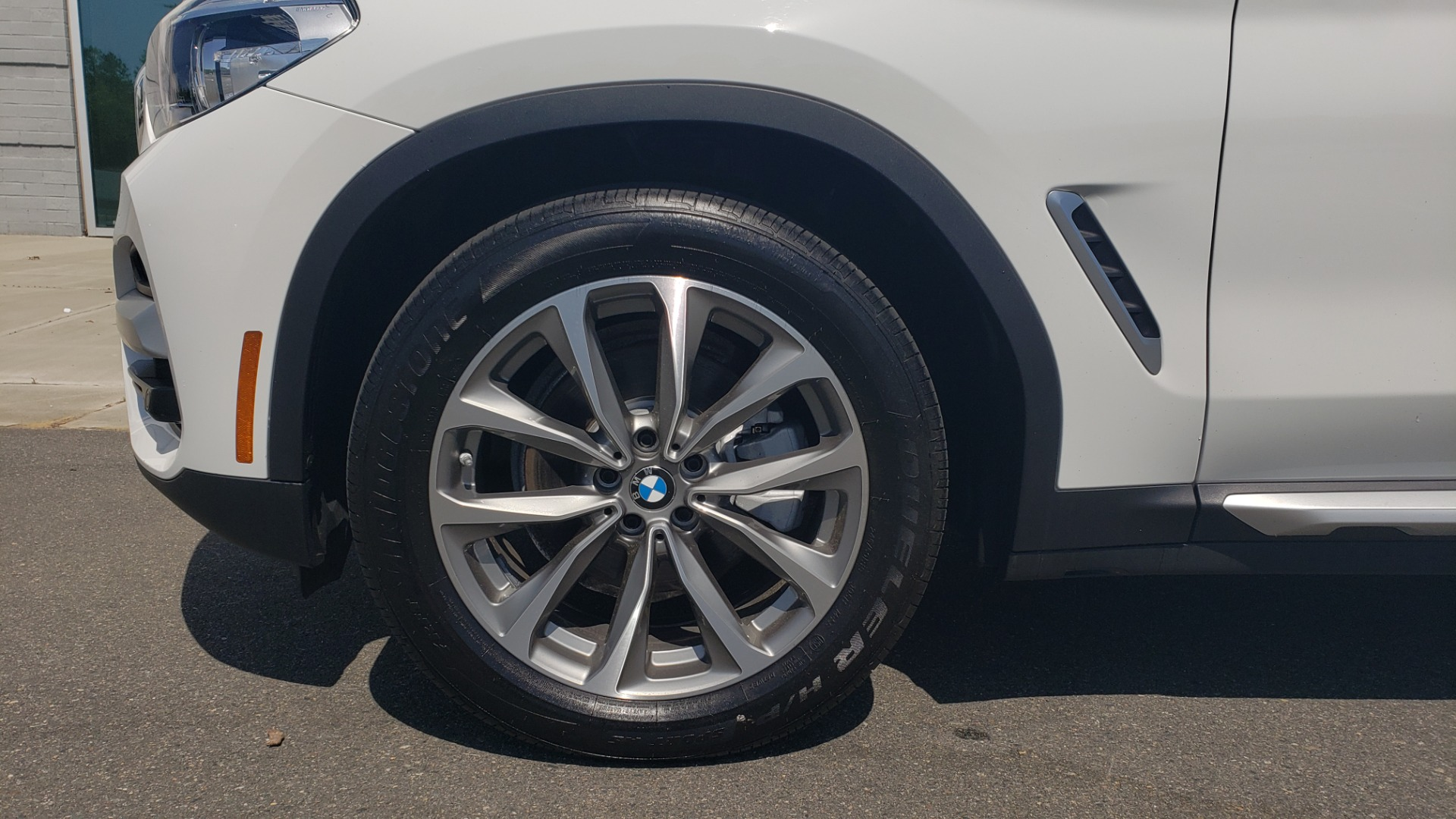 Used 2018 BMW X3 XDRIVE30I / CONV PKG / PANO-ROOF / HTD STS / REARVIEW for sale $33,995 at Formula Imports in Charlotte NC 28227 78