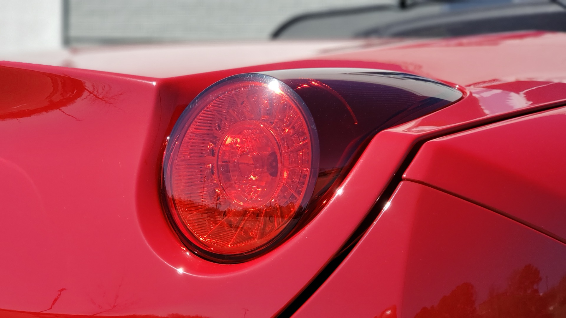 Used 2014 Ferrari CALIFORNIA CONVERTIBLE 2+2 / NAV / PARK SENS / CAMERA / TPMS for sale Sold at Formula Imports in Charlotte NC 28227 63