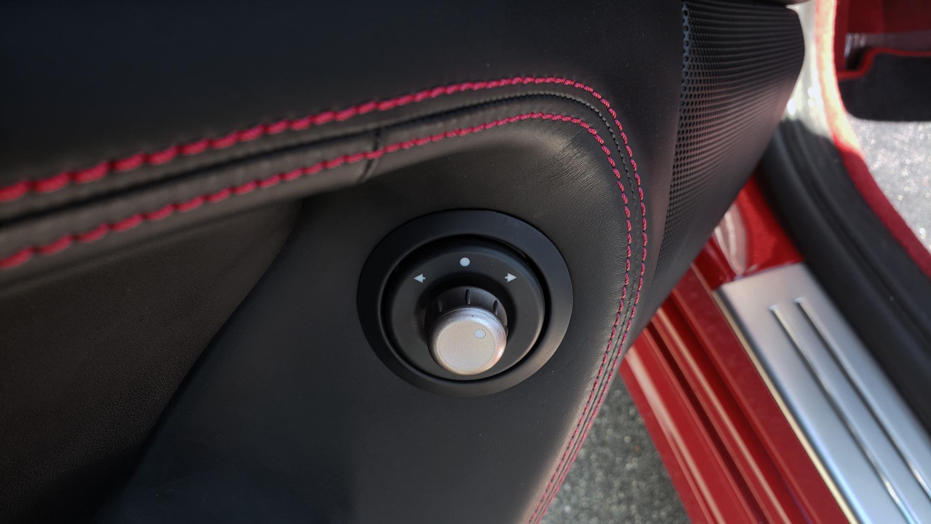 Used 2014 Ferrari CALIFORNIA CONVERTIBLE 2+2 / NAV / PARK SENS / CAMERA / TPMS for sale Sold at Formula Imports in Charlotte NC 28227 67