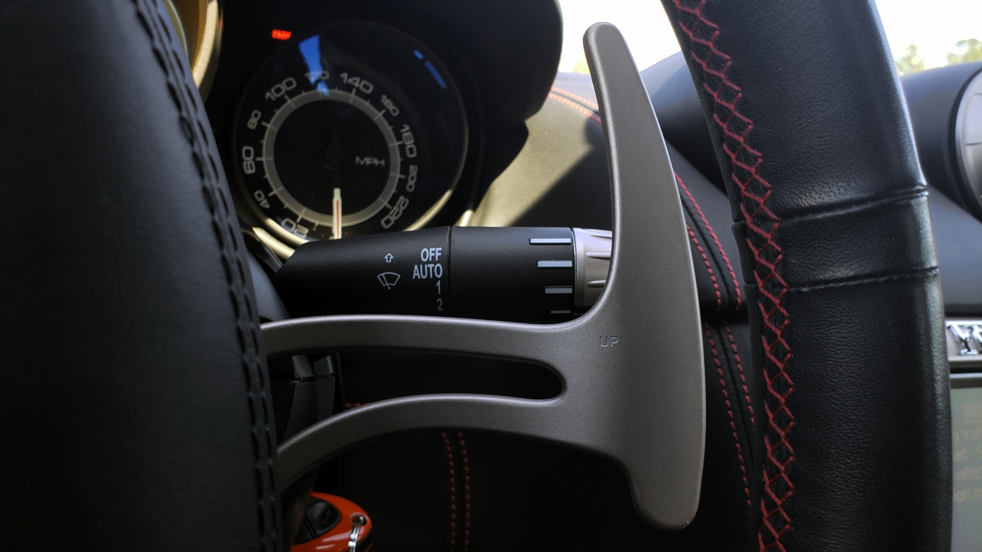 Used 2014 Ferrari CALIFORNIA CONVERTIBLE 2+2 / NAV / PARK SENS / CAMERA / TPMS for sale Sold at Formula Imports in Charlotte NC 28227 98