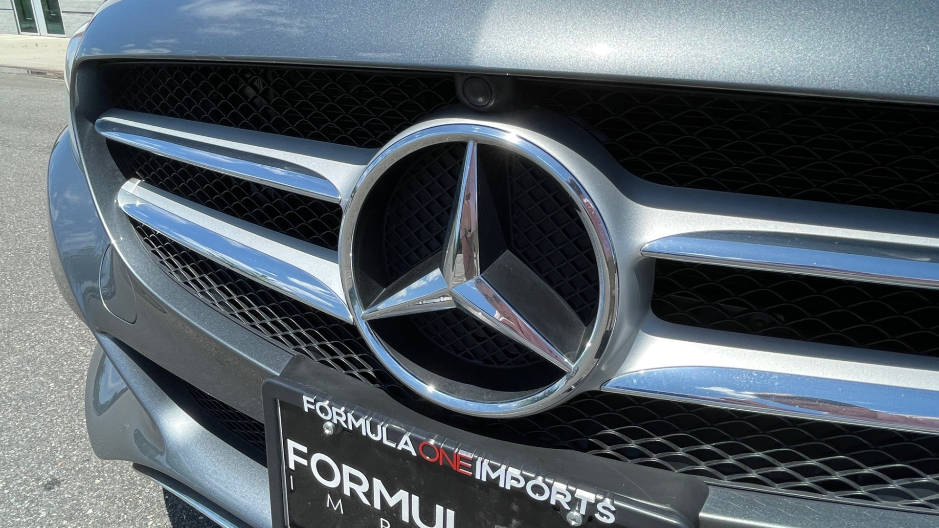 Used 2017 Mercedes-Benz C-CLASS C 300 4MATIC PREMIUM SEDAN / HTD STS / PANO-ROOF for sale Sold at Formula Imports in Charlotte NC 28227 13