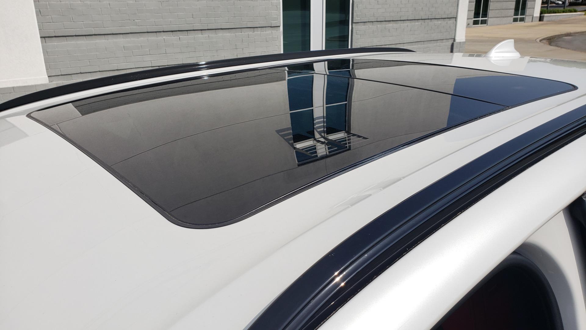 Used 2017 BMW X5 M EXECUTIVE PKG / NAV / DRVR ASST / BSM / HUD / HTD STS / WIFI for sale Sold at Formula Imports in Charlotte NC 28227 10
