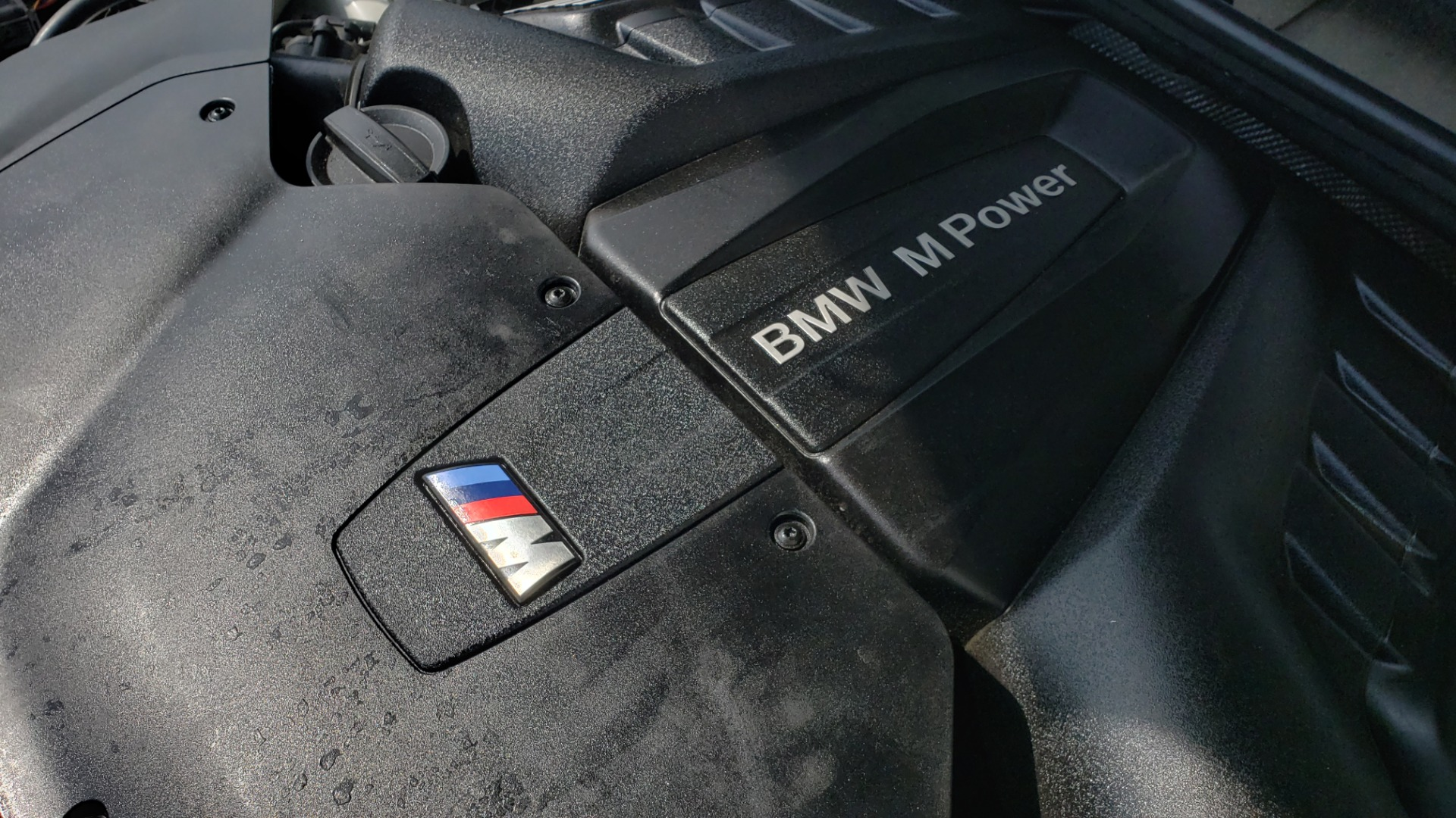 Used 2017 BMW X5 M EXECUTIVE PKG / NAV / DRVR ASST / BSM / HUD / HTD STS / WIFI for sale Sold at Formula Imports in Charlotte NC 28227 15