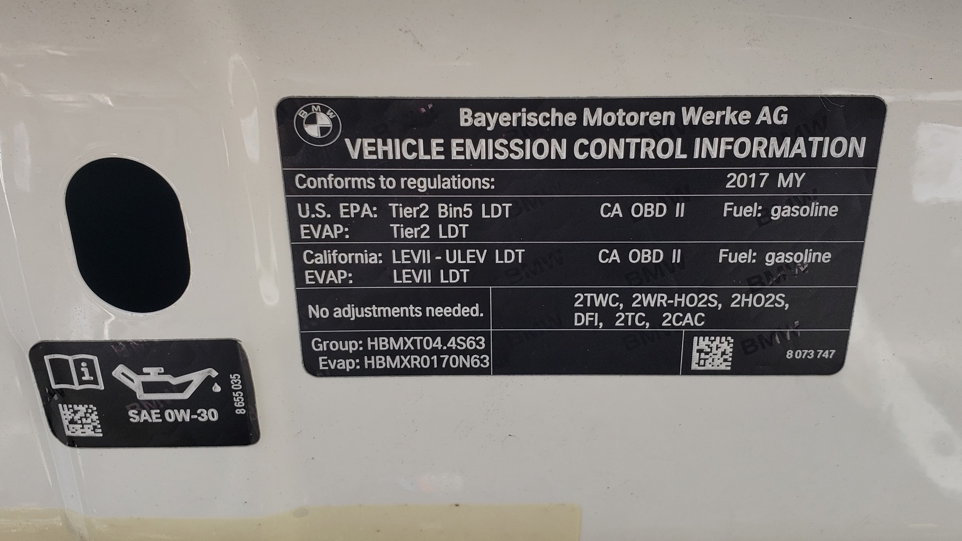Used 2017 BMW X5 M EXECUTIVE PKG / NAV / DRVR ASST / BSM / HUD / HTD STS / WIFI for sale Sold at Formula Imports in Charlotte NC 28227 16