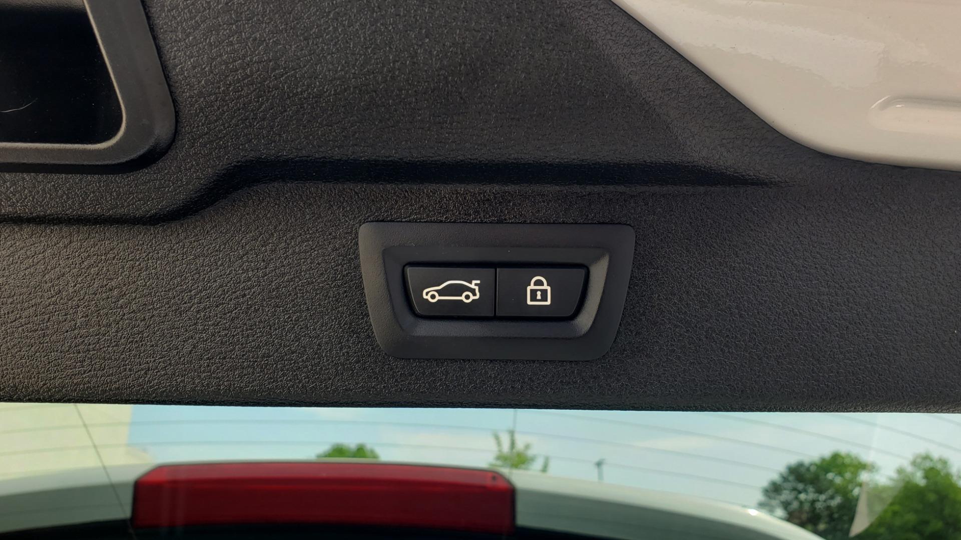 Used 2017 BMW X5 M EXECUTIVE PKG / NAV / DRVR ASST / BSM / HUD / HTD STS / WIFI for sale Sold at Formula Imports in Charlotte NC 28227 21