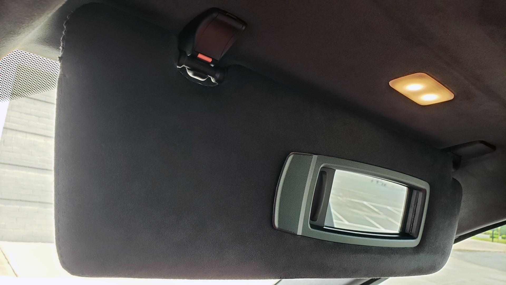 Used 2017 BMW X5 M EXECUTIVE PKG / NAV / DRVR ASST / BSM / HUD / HTD STS / WIFI for sale Sold at Formula Imports in Charlotte NC 28227 55