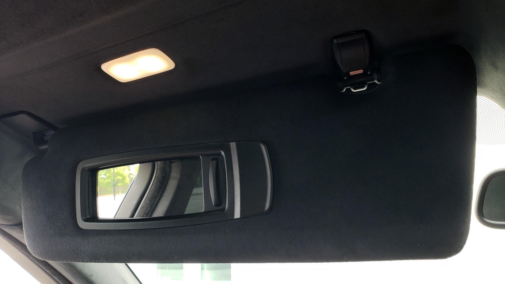 Used 2017 BMW X5 M EXECUTIVE PKG / NAV / DRVR ASST / BSM / HUD / HTD STS / WIFI for sale Sold at Formula Imports in Charlotte NC 28227 56