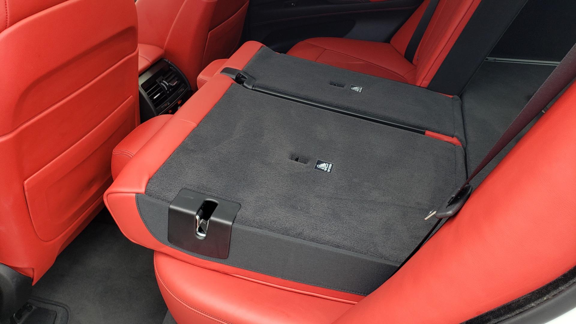Used 2017 BMW X5 M EXECUTIVE PKG / NAV / DRVR ASST / BSM / HUD / HTD STS / WIFI for sale Sold at Formula Imports in Charlotte NC 28227 69