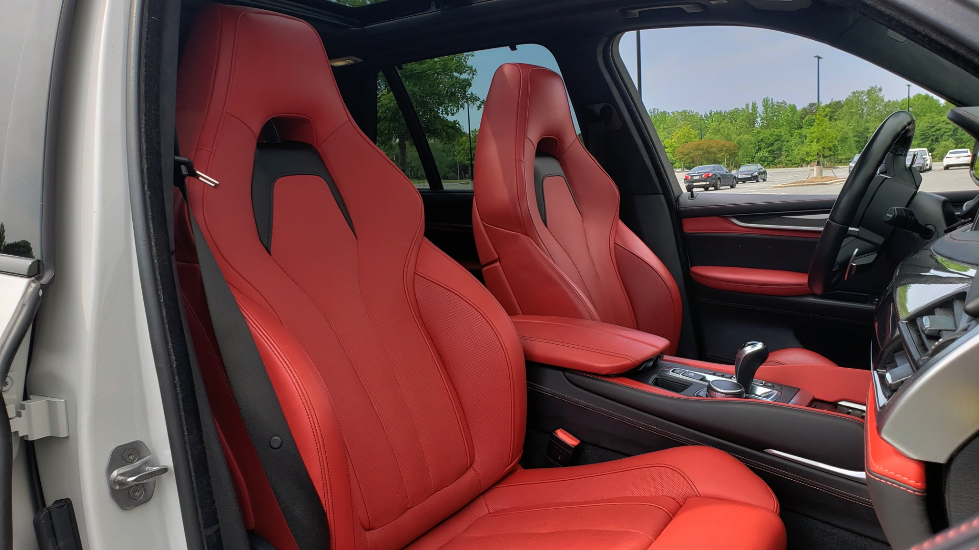 Used 2017 BMW X5 M EXECUTIVE PKG / NAV / DRVR ASST / BSM / HUD / HTD STS / WIFI for sale Sold at Formula Imports in Charlotte NC 28227 72
