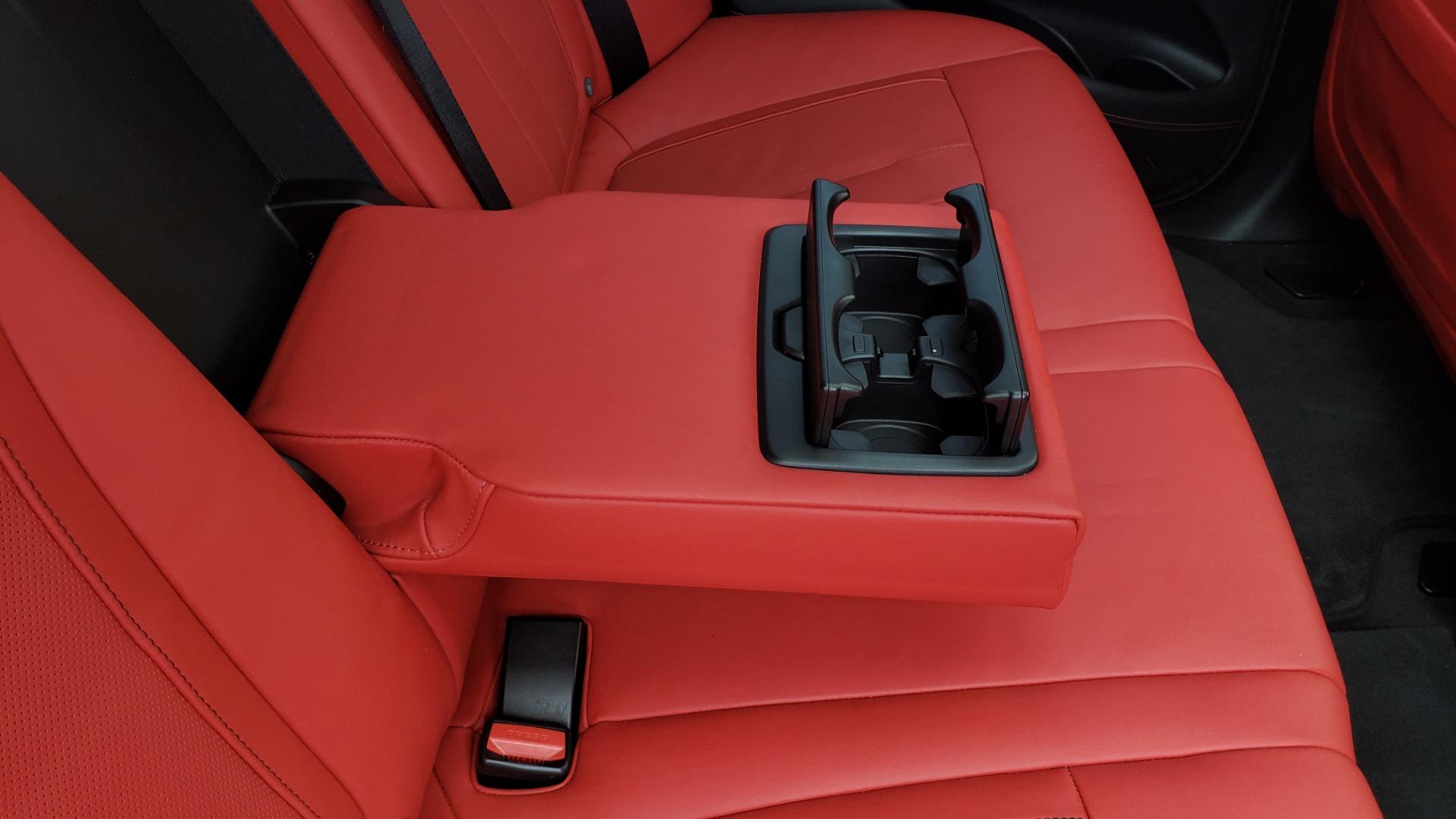 Used 2017 BMW X5 M EXECUTIVE PKG / NAV / DRVR ASST / BSM / HUD / HTD STS / WIFI for sale Sold at Formula Imports in Charlotte NC 28227 78
