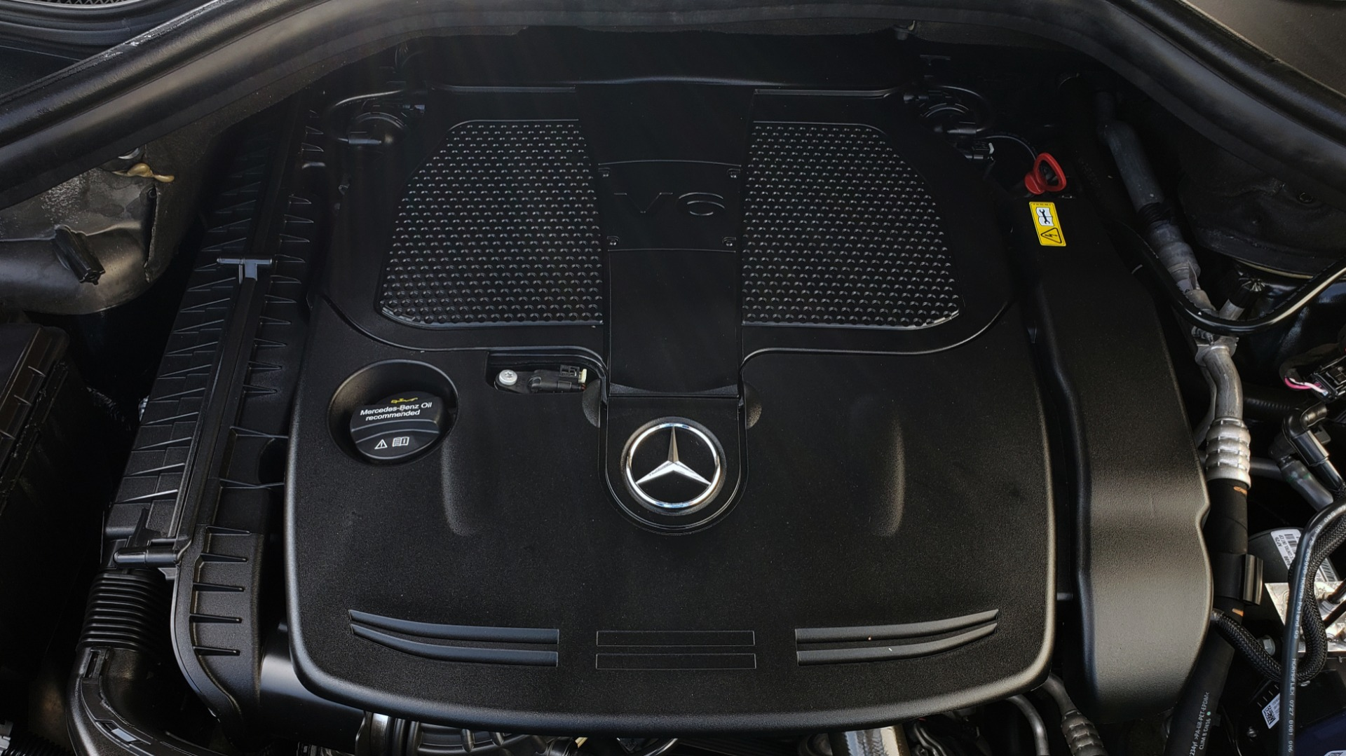 Used 2018 Mercedes-Benz GLE 350 PREMIUM / NAV / H/K SOUND / SUNROOF / REARVIEW for sale Sold at Formula Imports in Charlotte NC 28227 14