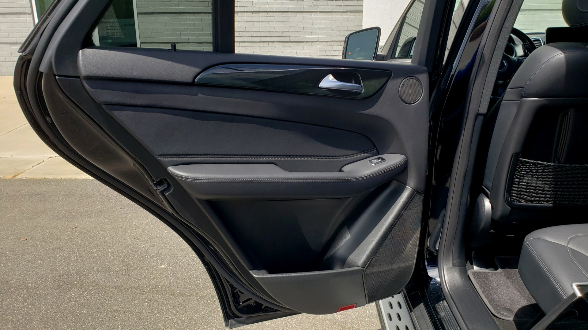 Used 2018 Mercedes-Benz GLE 350 PREMIUM / NAV / H/K SOUND / SUNROOF / REARVIEW for sale Sold at Formula Imports in Charlotte NC 28227 66