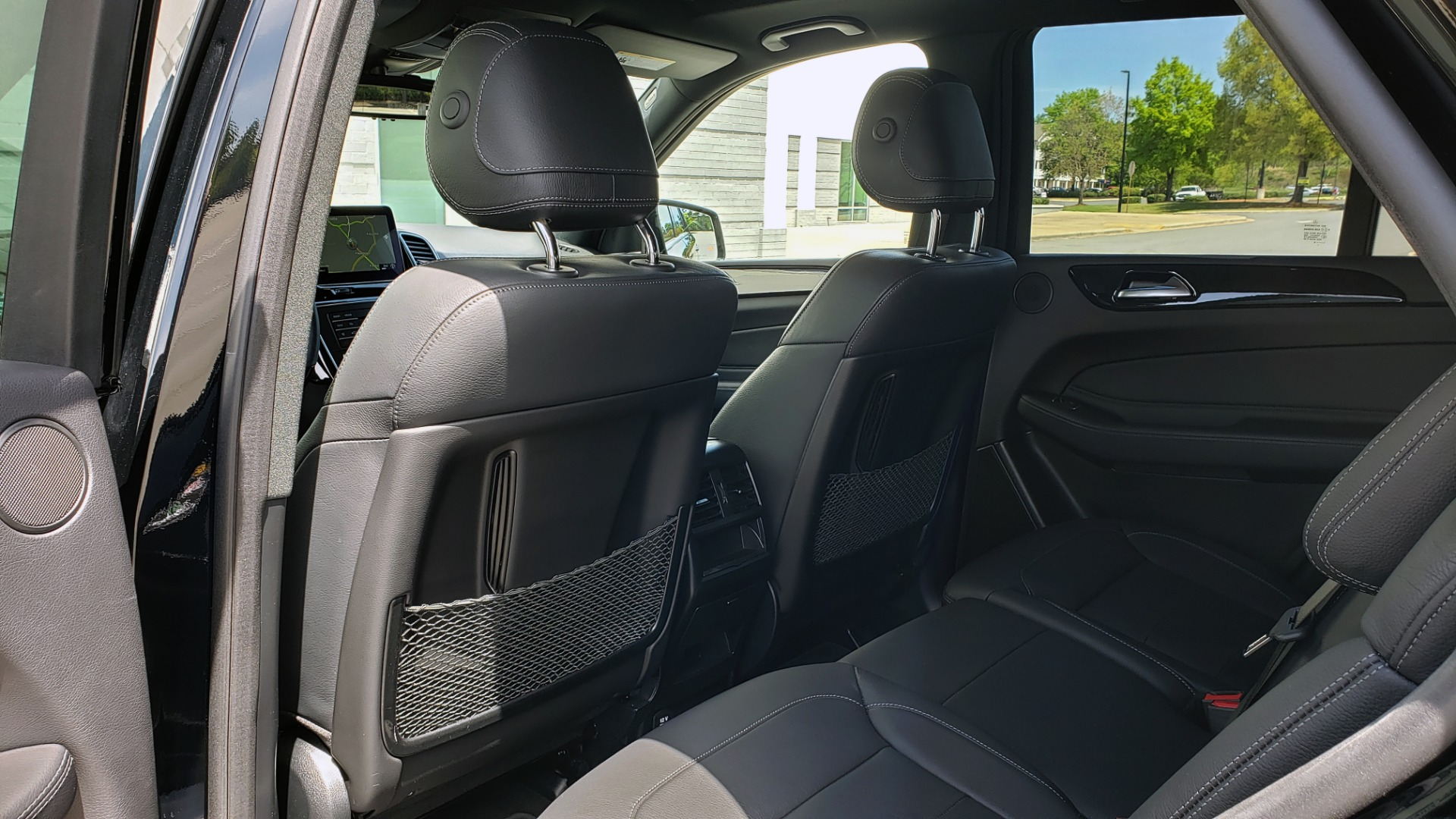 Used 2018 Mercedes-Benz GLE 350 PREMIUM / NAV / H/K SOUND / SUNROOF / REARVIEW for sale Sold at Formula Imports in Charlotte NC 28227 71