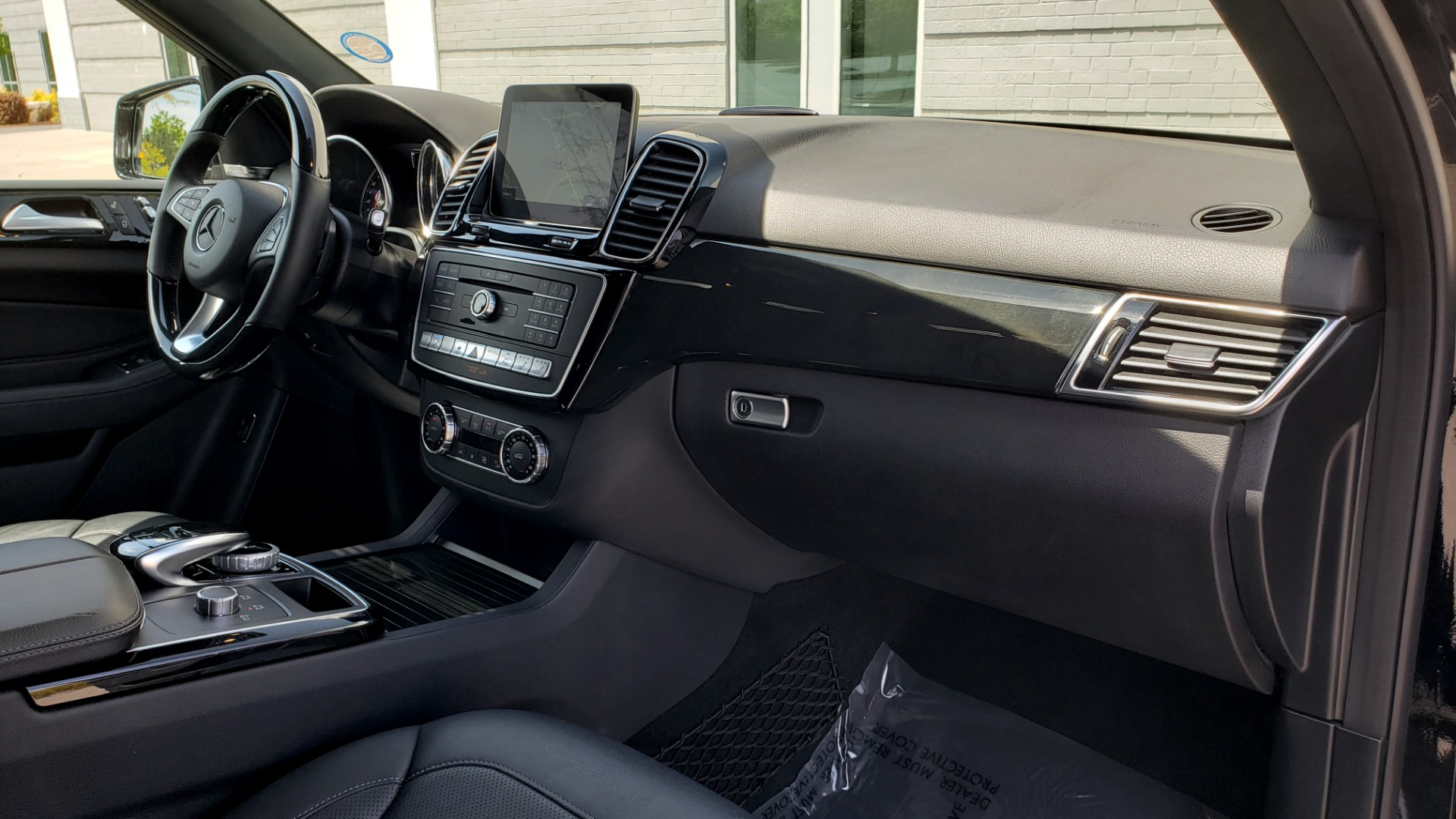 Used 2018 Mercedes-Benz GLE 350 PREMIUM / NAV / H/K SOUND / SUNROOF / REARVIEW for sale Sold at Formula Imports in Charlotte NC 28227 77