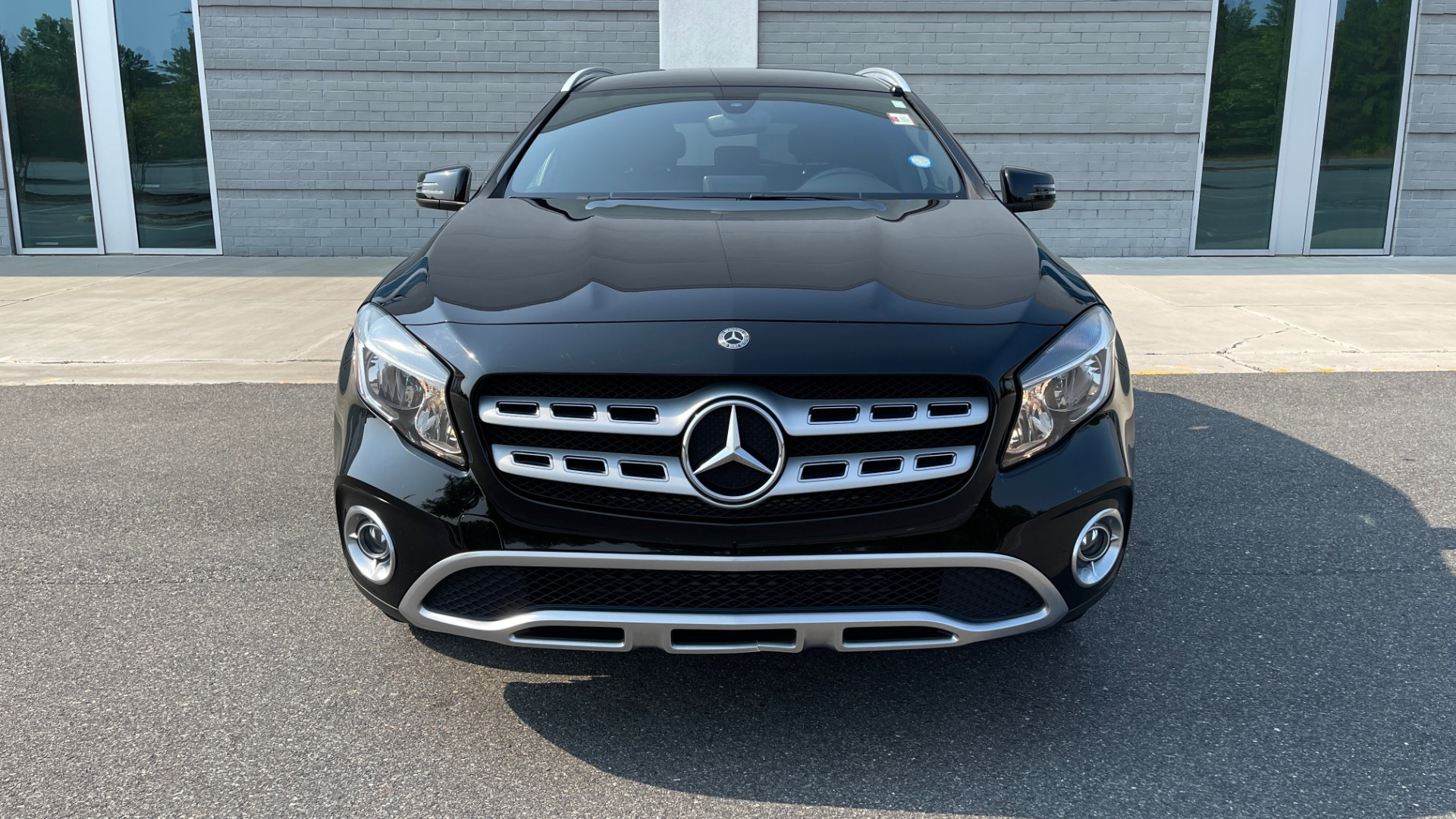 Used 2018 Mercedes-Benz GLA 250 SUV / GARMIN MAP PILOT / 18IN WHEELS / REARVIEW for sale $26,995 at Formula Imports in Charlotte NC 28227 11