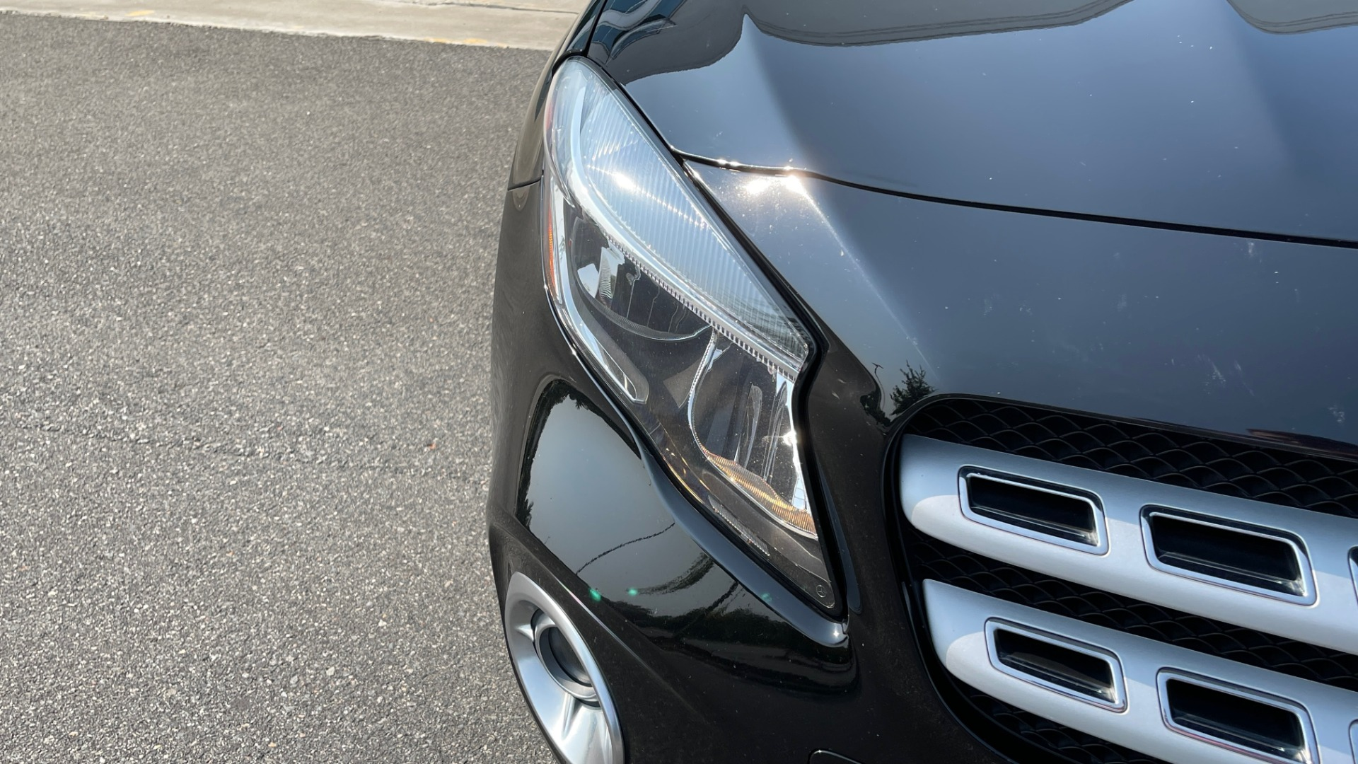 Used 2018 Mercedes-Benz GLA 250 SUV / GARMIN MAP PILOT / 18IN WHEELS / REARVIEW for sale $26,995 at Formula Imports in Charlotte NC 28227 12