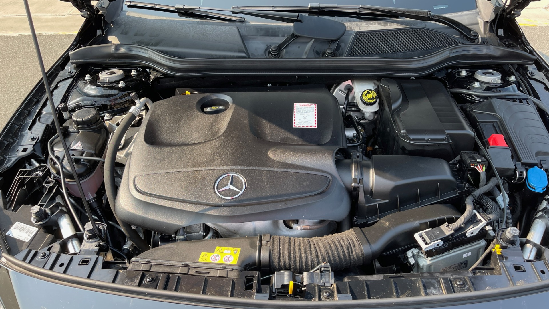 Used 2018 Mercedes-Benz GLA 250 SUV / GARMIN MAP PILOT / 18IN WHEELS / REARVIEW for sale $26,995 at Formula Imports in Charlotte NC 28227 8