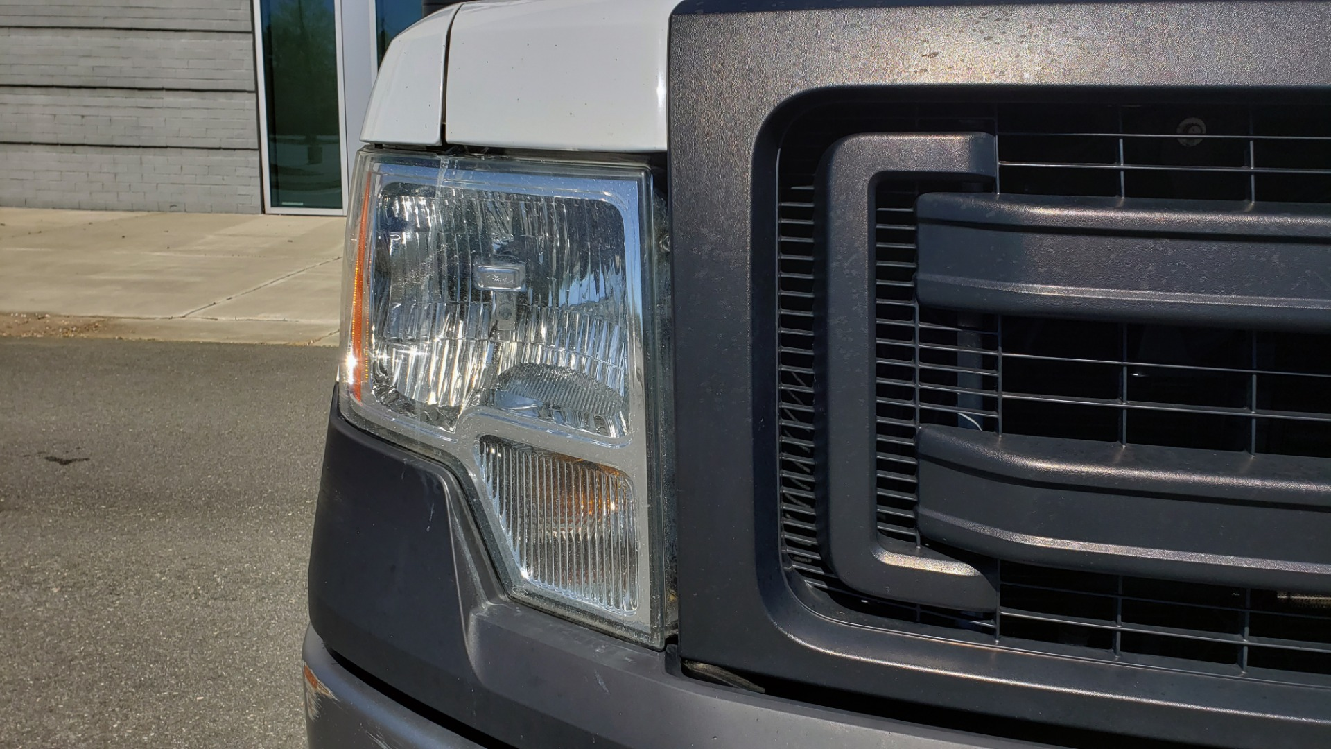 Used 2013 Ford F-150 XL 4X2 REG CAB / 3.7L V6 / 6-SPD AUTO / WORK TRUCK for sale Call for price at Formula Imports in Charlotte NC 28227 30