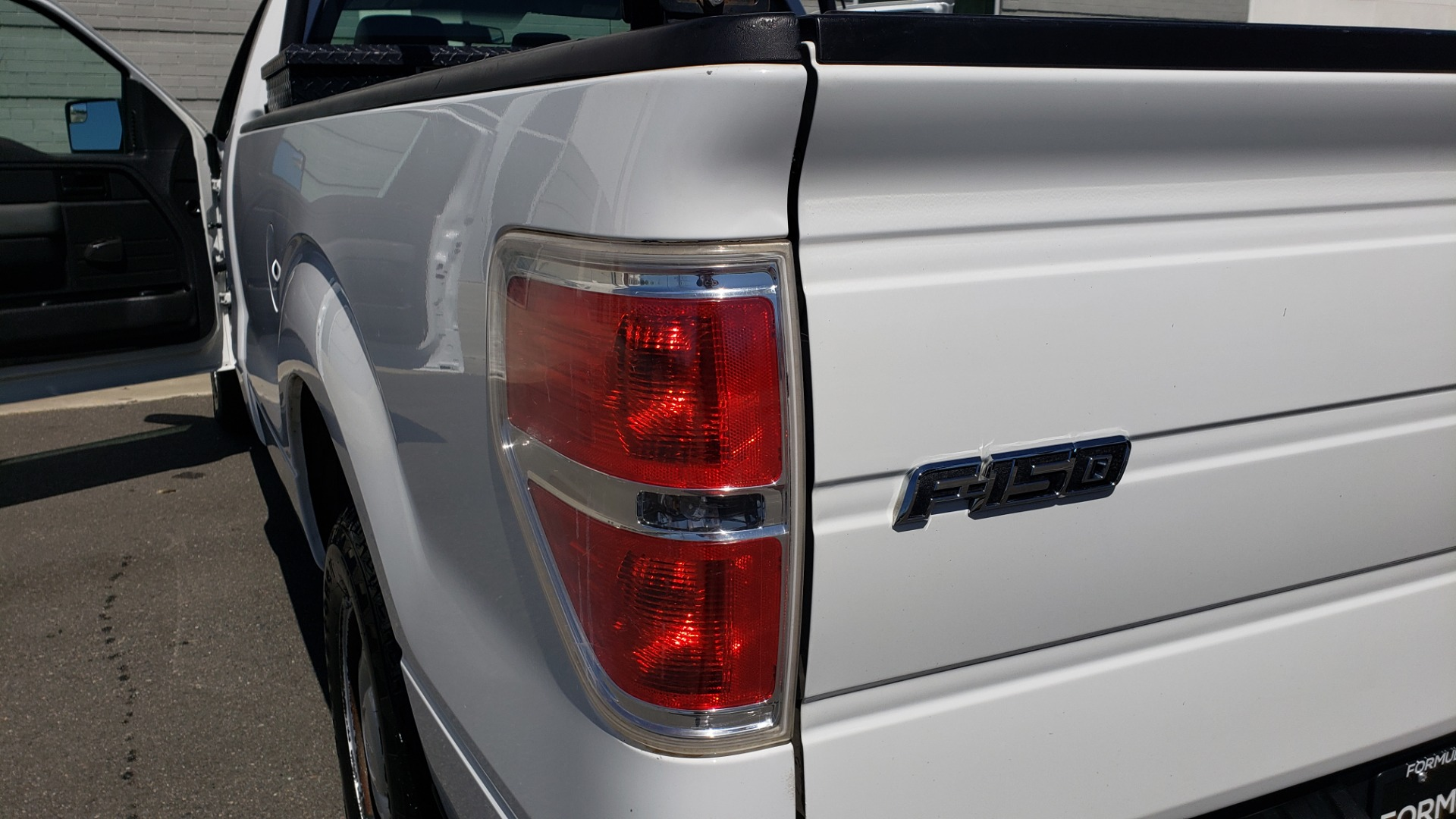 Used 2013 Ford F-150 XL 4X2 REG CAB / 3.7L V6 / 6-SPD AUTO / WORK TRUCK for sale Call for price at Formula Imports in Charlotte NC 28227 36