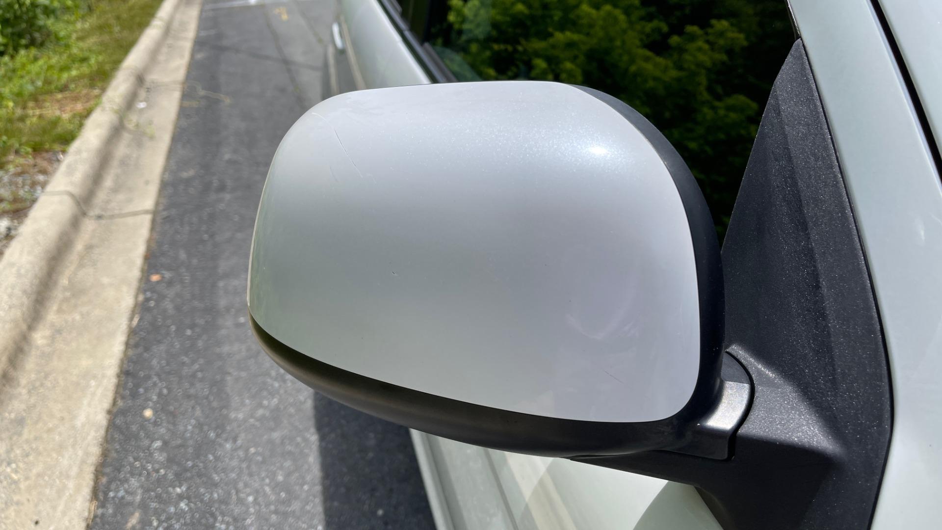 Used 2014 Mitsubishi OUTLANDER SPORT ES 2WD / 2.0L / CVT TRANS / 18IN WHEELS / 31MPG for sale $8,495 at Formula Imports in Charlotte NC 28227 16
