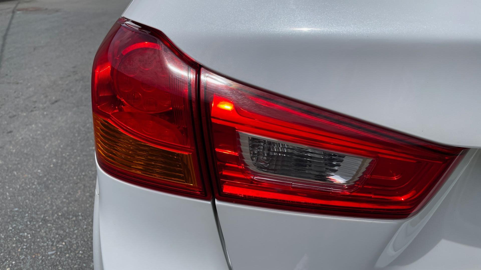 Used 2014 Mitsubishi OUTLANDER SPORT ES 2WD / 2.0L / CVT TRANS / 18IN WHEELS / 31MPG for sale $8,495 at Formula Imports in Charlotte NC 28227 17