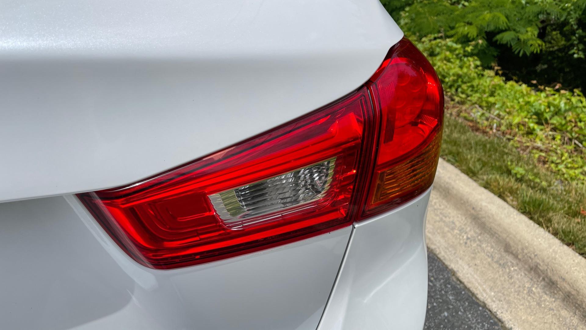 Used 2014 Mitsubishi OUTLANDER SPORT ES 2WD / 2.0L / CVT TRANS / 18IN WHEELS / 31MPG for sale $8,495 at Formula Imports in Charlotte NC 28227 18